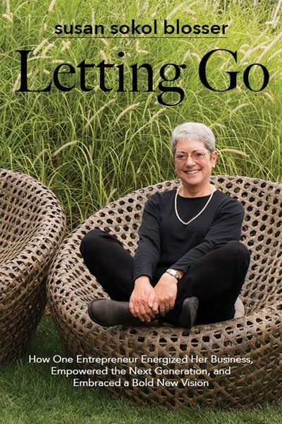 """Letting Go"" can be purchased through Powell's Books (www.powells.com) and on her website (click to visit her site). The ebook edition is available at Barnes & Noble, Amazon and iBooks."