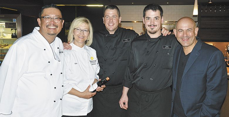 Willamette Valley Vineyards'