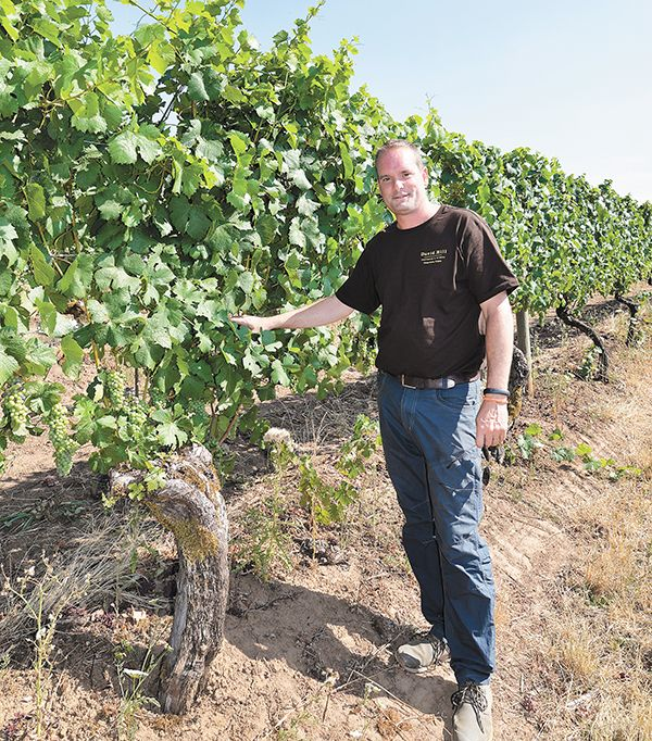 Mike Kuenz, general manager/
