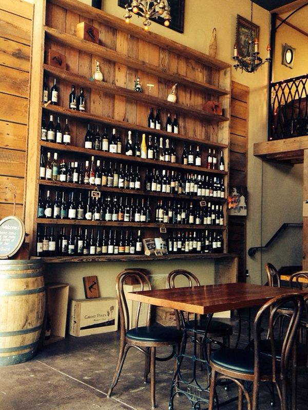 Corkscrew Wine Bar##Submitted photo