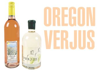 Oregon Verjus