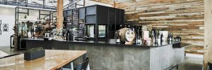 Stoller Wine Group has expanded into Central Oregon. Stoller Wine Bar in Bend offers wines from the winery's different brands and more. ##Photo provided