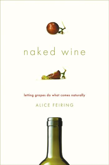 """Naked Wine,"" will be released in September."