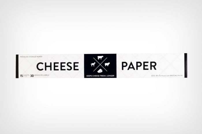 Formaticum Cheese Paper