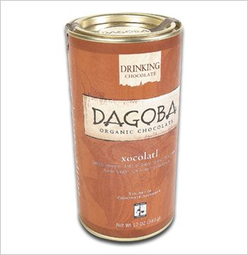 Dagoba Xocolatl Drinking Chocolate
