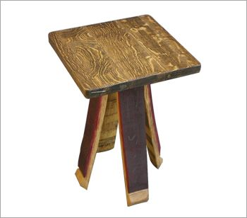 1. Side Table