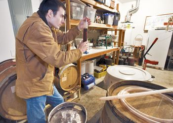 Travis Cook records