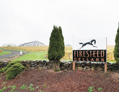 Firesteed is located near Rickreall in the Central Willamette Valley.