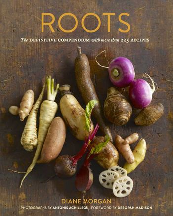 """Roots: The Definitive Compendium"" contains 432 pages, sells for $40, is published by Chronicle Books and was released Sept. 26."