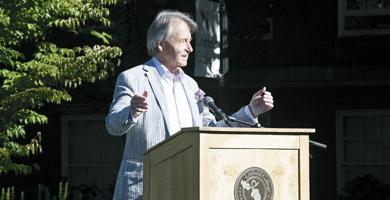 Master of Ceremonies