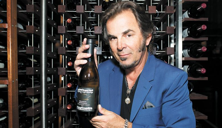 Jonathan Cain ##Photo provided
