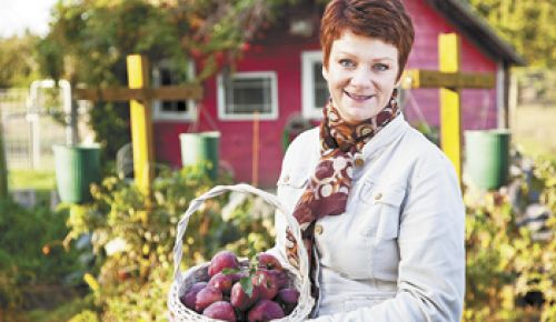 Chef Wendy Bennett recently opened Wine Country Cooking Studio in Dundee.
