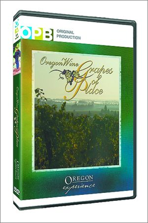 "OPB s ""Oregon Wine: Grapes of Place"" can be purchased online at www.shoppbs.org."