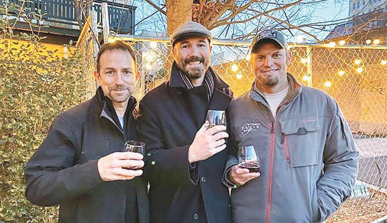 (From