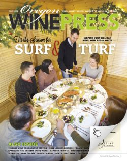 Oregon Wine Press Subscription - 1 year