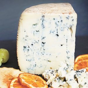Celtic Blue Cheese##Photo provided