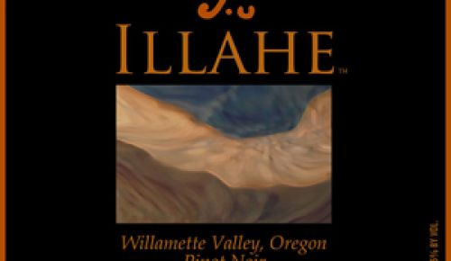 Illahe 2007 Pinot Noir Value Pick